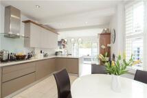 6 bedroom Terraced home for sale in White Hart Lane, Barnes...