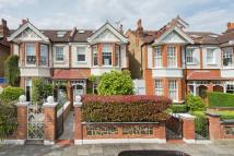 6 bedroom semi detached property for sale in Melville Road, Barnes...