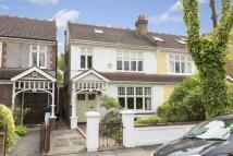 4 bedroom semi detached house in Melville Road, Barnes...