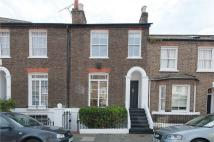 Lillian Road Terraced property for sale