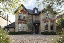 7 bed Detached home in St. Mary's Grove, Barnes...