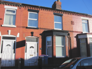 Terraced house to rent in Portman Road, Wavertree...