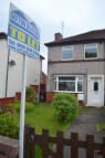 End of Terrace property to rent in Kingsway, Huyton...