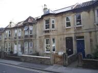 Flat to rent in Ashley Terrace, Bath, BA1