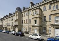 Flat to rent in Marlbrough Buildings, ...