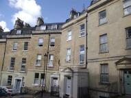 1 bed home in Park Street, Bath, BA1