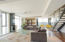 Penthouse for sale in Pan Peninsula West...