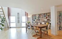 Flat for sale in New Atlas Wharf...
