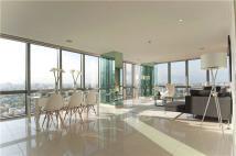 West India Quay Flat for sale