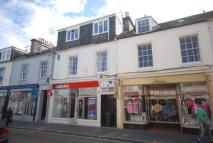 4 bed Flat in Bell Street, St. Andrews...