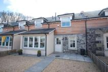 3 bedroom Terraced property in 3 Pitlethie Steading...