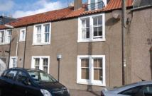 1 bedroom Ground Flat in Main Street, Lower Largo...