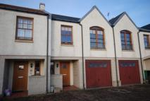 3 bedroom Town House in 13 Denburn Place, Crail...
