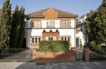 semi detached house for sale in Chatsworth Road, London...