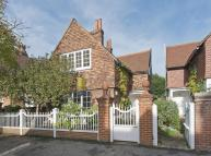 3 bed Detached property for sale in Marlborough Crescent...