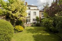 semi detached home for sale in Burlington Gardens...