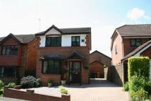 3 bedroom Detached property in Macmillan Way...