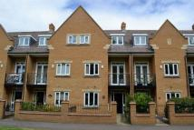 4 bedroom Terraced property in Manderville Close...