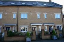 Manderville Close Terraced house for sale