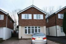4 bedroom Detached home in Aintree Road, Parklands...