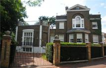 Detached house for sale in Village Way, Dulwich...