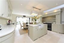4 bed Terraced property for sale in Cathles Road, London...