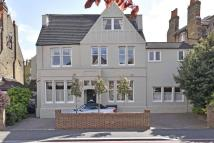 Detached house in Ambleside Avenue, London...