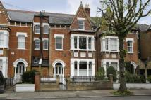 Terraced property for sale in Hendrick Avenue, London...