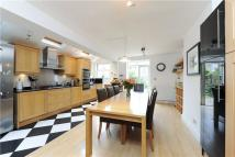 4 bedroom property in Boundaries Road, London...