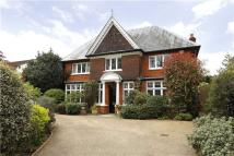 7 bed Detached house for sale in Alleyn Park, Dulwich...