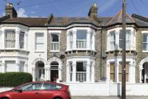 Terraced home in Hearnville Road, Clapham...
