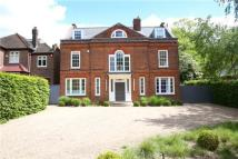 Detached property in Dulwich Village, Dulwich...