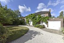 Detached home in Alleyn Park, London, SE21