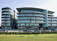 Flat for sale in Halcyon Wharf...