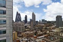 Flat for sale in Crawford Building...