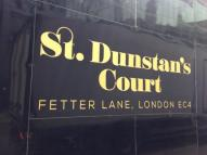 St. Dunstans Court new Flat for sale