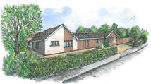 new property in Holt, Norfolk