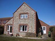 2 bed Detached property in Langham