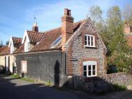 1 bed Cottage to rent in Hunworth