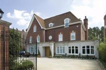The Bishop's Avenue Detached house for sale