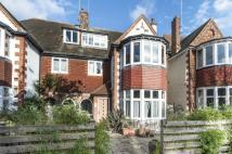 semi detached property for sale in The Park, London...
