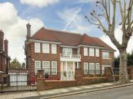 Detached property in Hocroft Road, London...