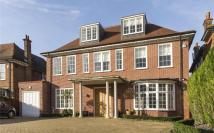 7 bedroom Detached house for sale in The Bishops Avenue...
