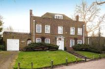 4 bedroom Detached home for sale in Frognal, Hampstead...