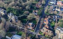 Broadlands Road Detached house for sale