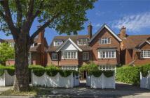 9 bedroom house in Wadham Gardens...