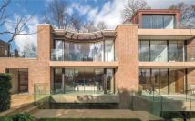 5 bed new house for sale in Cannon Lane, Hampstead...