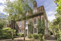 5 bedroom semi detached house for sale in North Square, London...