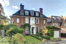 8 bedroom home for sale in Hampstead Way, Hampstead...