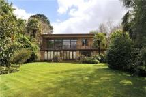 5 bed Detached house for sale in Spaniards End, Hampstead...